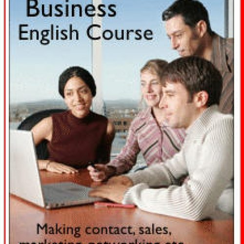 Commercial English