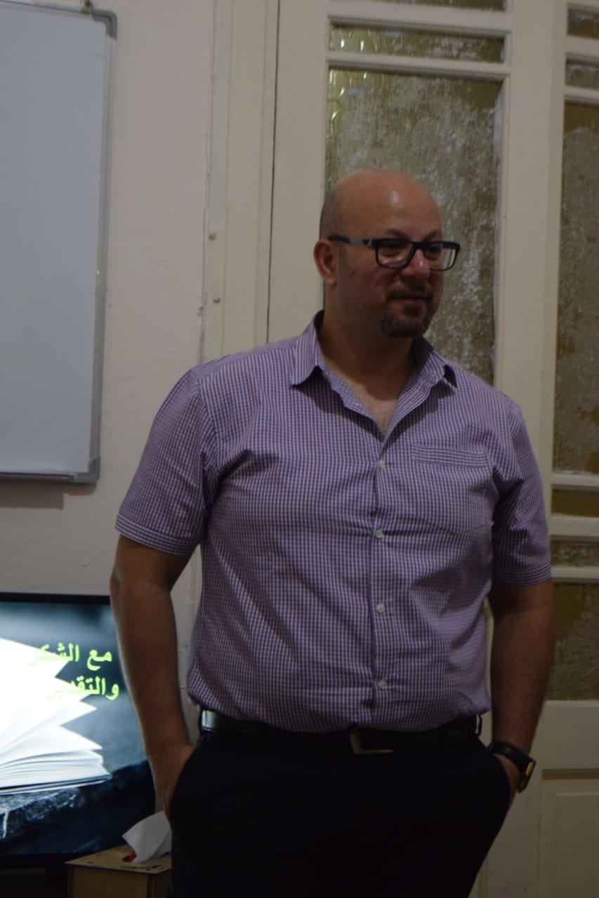 Dr. Wael Hassan